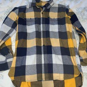 Gap kids flannel